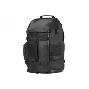 HP 15.6 In Black|Grey|Green Odyssey Backpack BD Price | HP Backpack