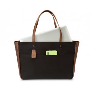 HP 35.56 Cm (14 inch) Black|Grey Women Canvas Tote BD Price | HP Women Canvas Tote