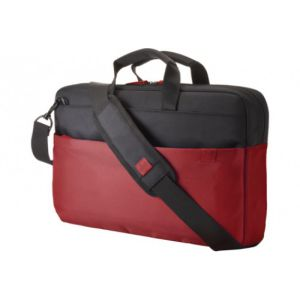 HP 39.62 Cm (15.6 inch) Duotone Red|Blue BriefCase BD Price | HP BriefCase