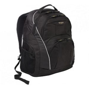TSB194US 70 TARGUS 16 inch MOTOR BACKPACK BLACK BD PRICE | TARGUS BACKPACK