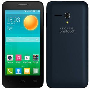 Alcatel Pop D5 BD | Alcatel Pop D5 Smartphone
