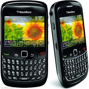 BlackBerry Curve 8520 BD | BlackBerry Curve 8520 Mobile