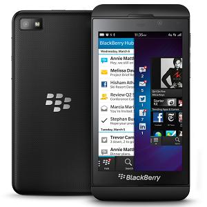 BlackBerry Z10 BD | BlackBerry Z10 Smartphone