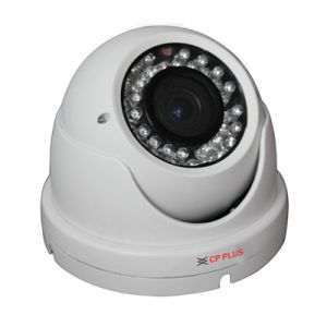 CP Plus CP UNC DA30L3S 3MP IP CCTV Dome Camera