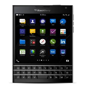 BlackBerry Passport BD | BlackBerry Passport Smartphone