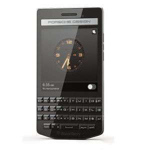 BlackBerry Porsche Design P'9983 BD | BlackBerry Porsche Design P'9983 MobilePhone
