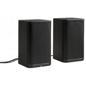 HP 2.0 Black|White S5000 Speaker System BD Price | HP Speaker