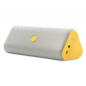 HP Roar BT Yellow Speaker BD Price | HP Speaker