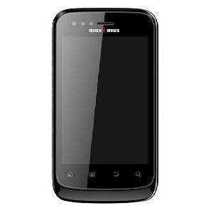 Maximus MAX903 BD | Maximus MAX903 Smartphone