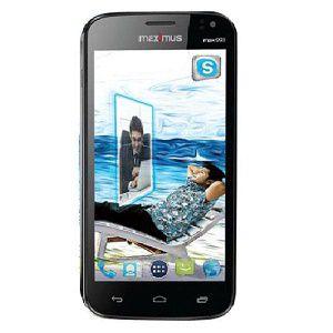 Maximus MAX991 BD | Maximus MAX991 Smartphone