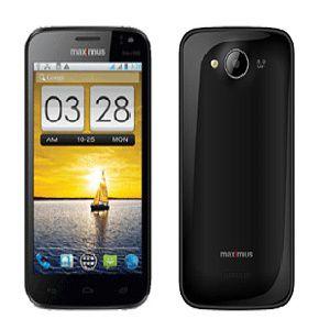 Maximus MAX990 BD | Maximus MAX990 Smartphone