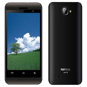 Maximus Max16 BD | Maximus Max16 Smartphone
