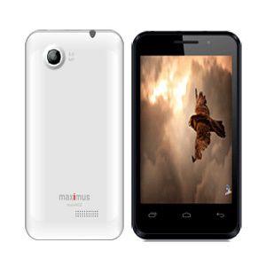 Maximus Max402 BD | Maximus Max402 Smartphone