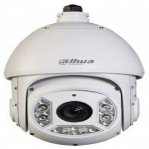Dahua SD 6C220T HN IR PTZ Outdoor Full HD IP CC Camera