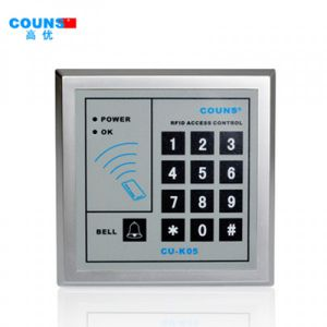 Couns CU K05 Touch Button Door Access Control System