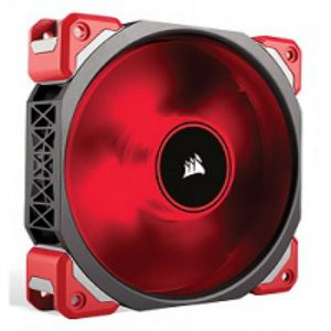 CORSAIR LED FAN ML120MM RED | BLUE BD PRICE | CORSAIR LED FAN