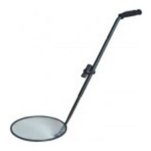Vehicle Search Mirror 12 Inch BD | Security Inspection Device
