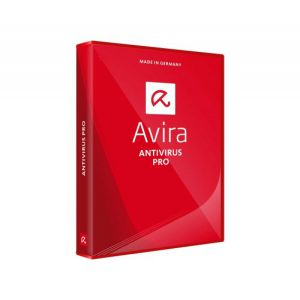 Avira 1 User 3 Devices For 1 Year BD Price | AVIRA INTERNET SECURITY
