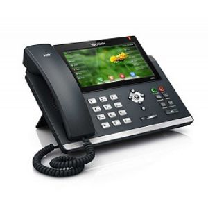 SIP T48G IP Phone BD Price | Yealink IP Phone