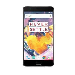 OnePlus 3T BD | OnePlus 3T Smaerphone