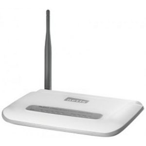 DL4311 150 Mbps Wireless N ADSL plus Modem Router BD Price | Netis Router