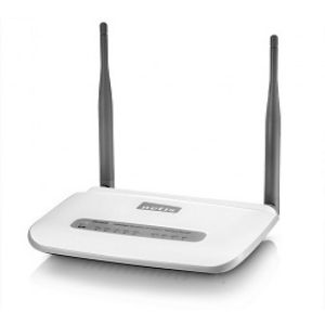 DL4322 300 Mbps Wireless N ADSL plus Modem Router BD Price | Netis Router