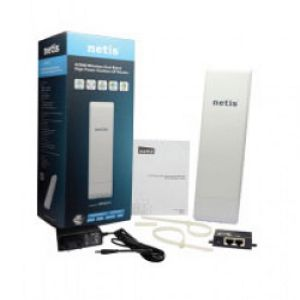 WF2375 AC600 Wireless Dual Band High Power Outdoor AP Router BD Price | Netis Router