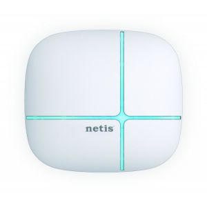 WF2520 300 Mbps Wireless N High Power Celling Mounted Access Point BD Price | Netis Access Point