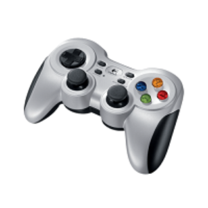 Logitech Wireless Gamepad BD | Logitech Wireless Gamepad
