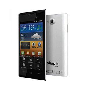 Okapia Spark BD | Okapia Spark Smartphone