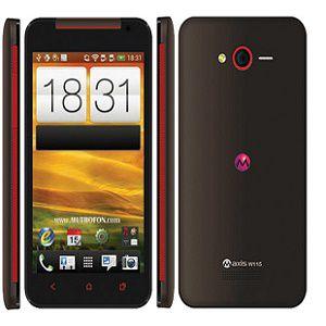 Maxis W115 BD | Maxis W115 Smartphone