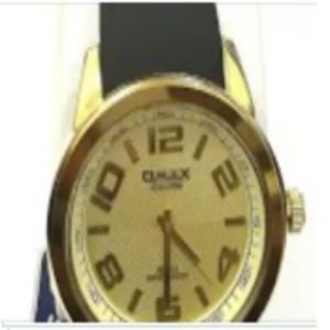 UK OMAX Watch For Men