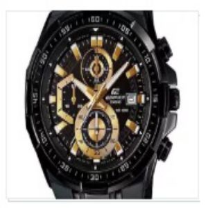 Chronograph Wrist Watch For Men