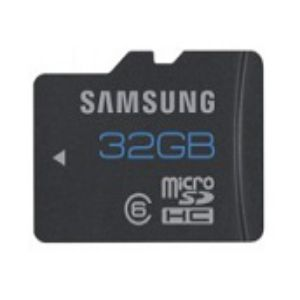 Samsung 32GB MicroSD Memory Card BD | Samsung 32GB MicroSD Memory Card
