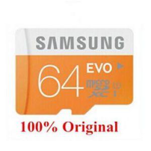 Samsung 64GB Micro SD Memory Card BD | Samsung 64GB Micro SD Memory Card