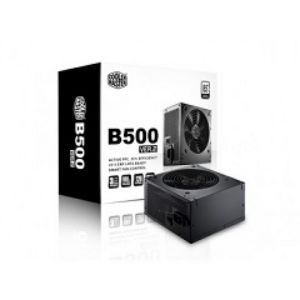 Cooler Master 500W Power Supply BD | Cooler Master Computer Power Supply