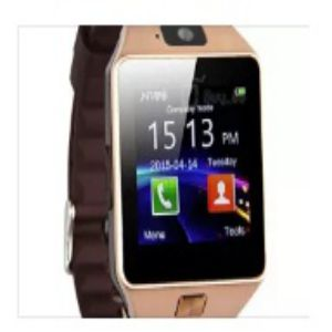 Smart Watch Phone Price BD | DZ09 Smart Watch Phone