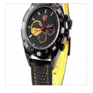 Shark Sport and Fashion Original Watch