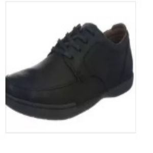 Casual and Formal Clark shoe