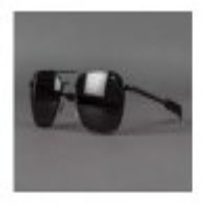 American Optical Brand Sunglass