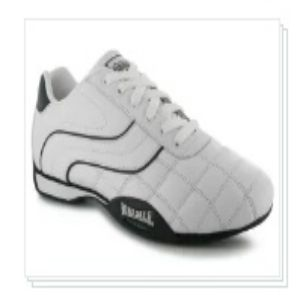 Lonsdale Brand UK Trainer Shoe