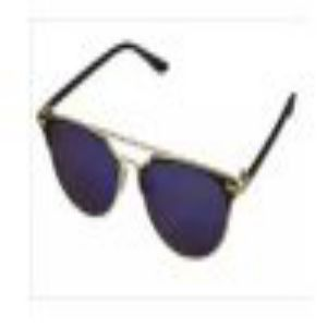 New Arrival BLUE Sunglasses