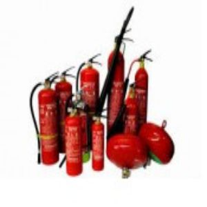 ABC Type Fire Extinguisher BD | Fire Extinguisher