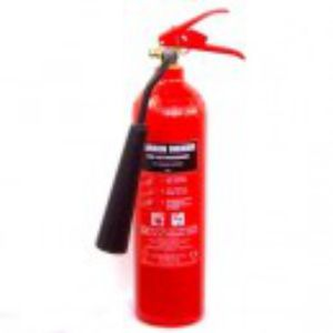 CO2 Fire Extinguisher BD | CO2 Fire Extinguisher