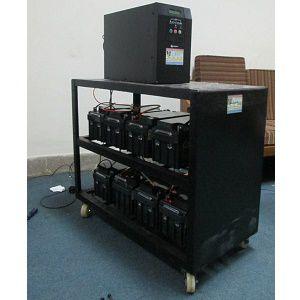 6 KVA Online UPS BD | Ensysco 6000 VA Online UPS