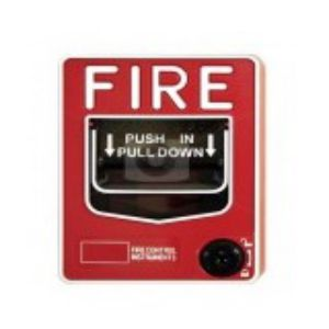 Fire Alarm Switch BD | Fire Alarm