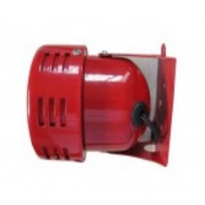 Fire Alarm Motor Siren BD | Fire Alarm Motor Siren