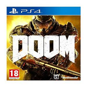 EA Sports Doom BD | EA Sports Doom Game