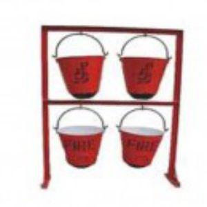 Fire Bucket Stand BD | Fire Bucket Stand