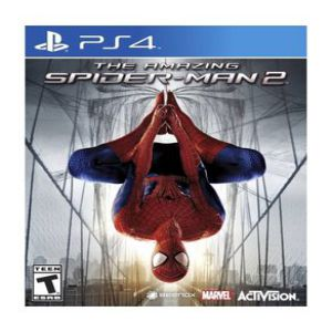 ACTIVISION PS4 The Amazing Spider Man 2 BD | ACTIVISION PS4 The Amazing Spider Man 2